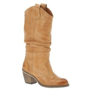 Also Western Boots Size 10